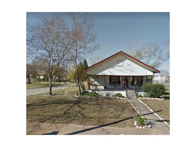 900 N Washington Avenue, Bryan, TX 77803 (MLS #17019186) :: Platinum Real Estate Group