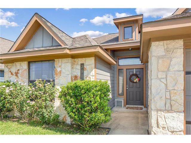 3906 Pawnee Creek Court, College Station, TX 77845 (MLS #17019187) :: Platinum Real Estate Group