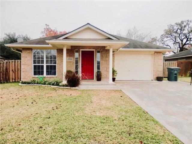 2900 Bexar Grass Drive, Bryan, TX 77802 (MLS #17019188) :: Platinum Real Estate Group