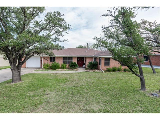 205 Redbud Street, Bryan, TX 77801 (MLS #17019189) :: Platinum Real Estate Group