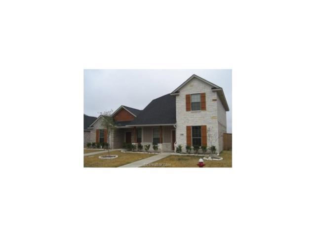 139 Kleine Lane, College Station, TX 77845 (MLS #17019197) :: Amber Cox