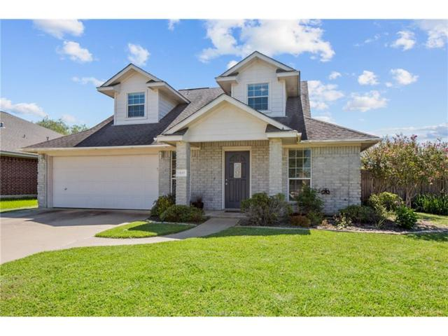 1100 Coeburn Court, College Station, TX 77845 (MLS #17019228) :: The Tradition Group