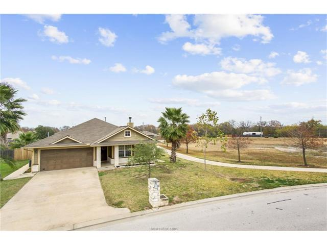 902 Crested Point Drive, College Station, TX 77845 (MLS #17019248) :: The Lester Group