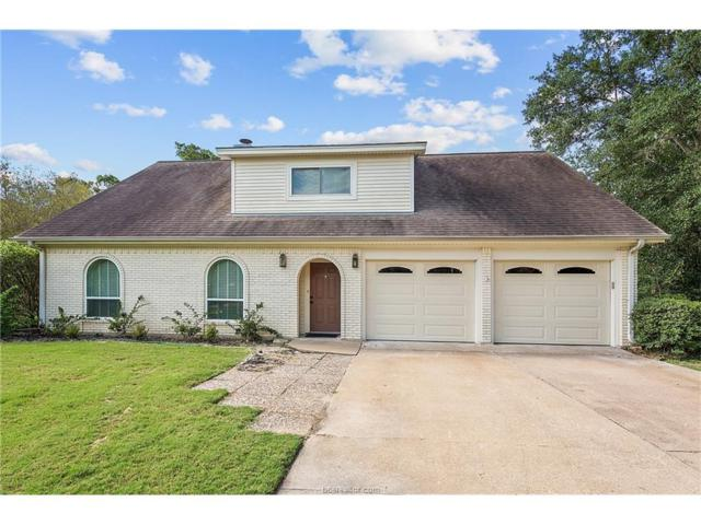 912 Pershing Drive, College Station, TX 77840 (MLS #17019340) :: Treehouse Real Estate