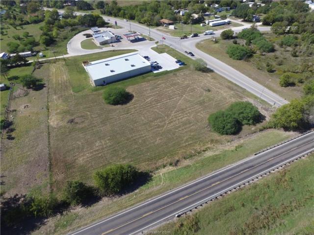 0 Hwy 21 West, North Zulch, TX 77872 (MLS #17019379) :: Amber Cox