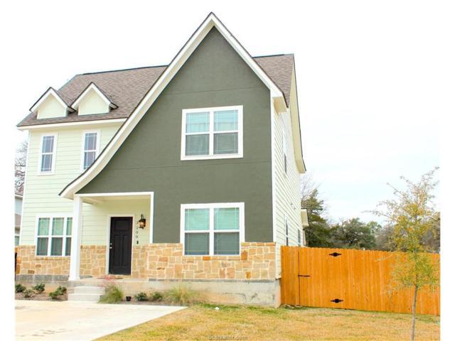 3200 Link Street, Bryan, TX 77801 (MLS #17019400) :: Amber Cox