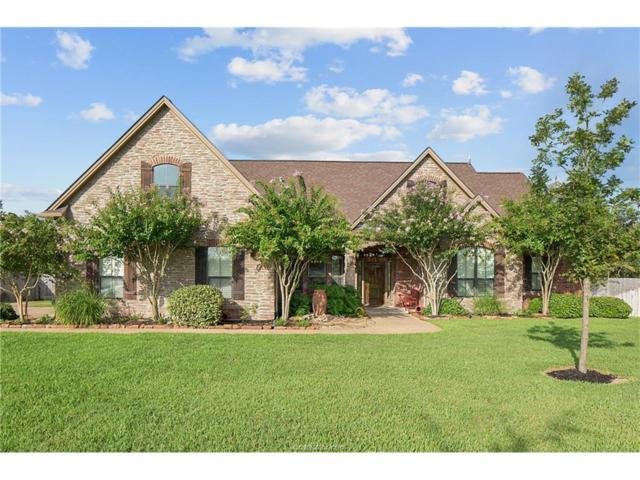 17548 Saddle Creek Drive, College Station, TX 77845 (MLS #18000036) :: Platinum Real Estate Group