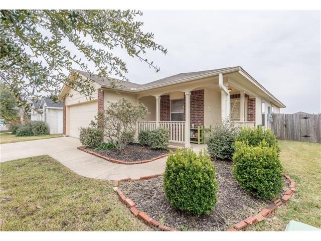 15112 Faircrest Drive, College Station, TX 77845 (MLS #18000073) :: The Lester Group