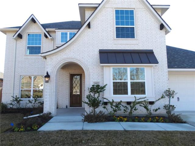 4415 Uphor Court, College Station, TX 77845 (MLS #18000085) :: The Lester Group