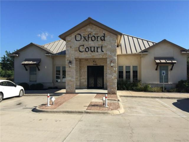 543 William D Fitch, College Station, TX 77845 (MLS #18000112) :: Amber Cox