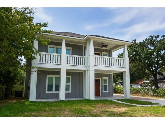 140 Watson Street, Bryan, TX 77801 (MLS #18000123) :: Amber Dawn Cox Realty Group