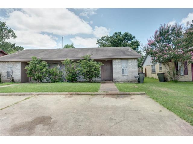 3408 Leon Street, Bryan, TX 77801 (MLS #18000128) :: Amber Cox