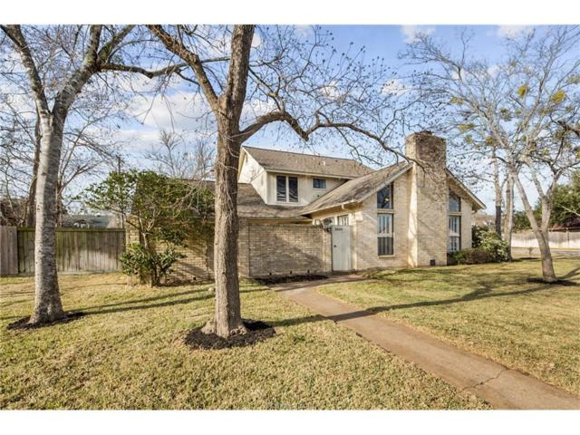 3800 Valley Oaks Drive, Bryan, TX 77802 (MLS #18000150) :: The Lester Group