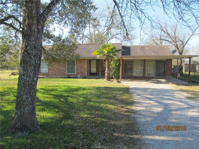6373 Hollow Heights Drive, Bryan, TX 77808 (MLS #18000157) :: The Tradition Group