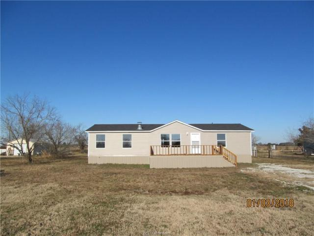 5773 Standing Rock Road, Bryan, TX 77808 (MLS #18000161) :: The Lester Group