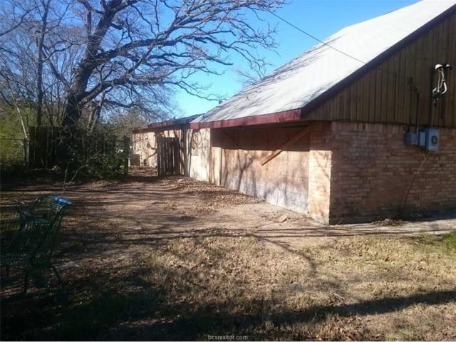 219 N Harvey Mitchell, Bryan, TX 77807 (MLS #18000207) :: The Lester Group