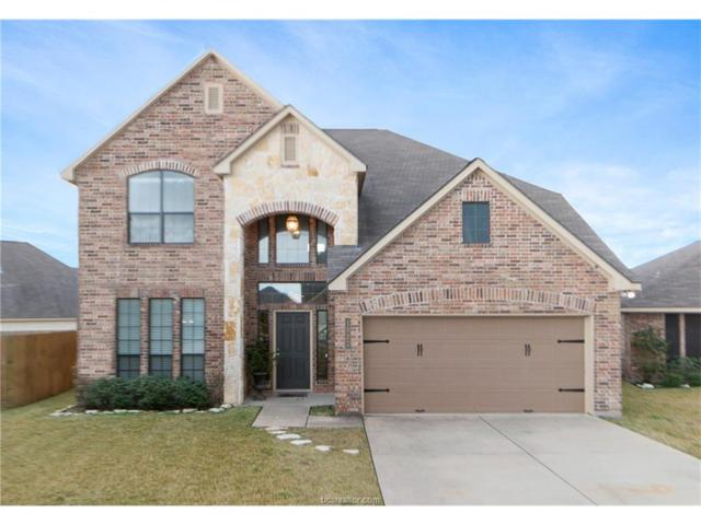 1022 Venice Drive, Bryan, TX 77808 (MLS #18000219) :: The Lester Group