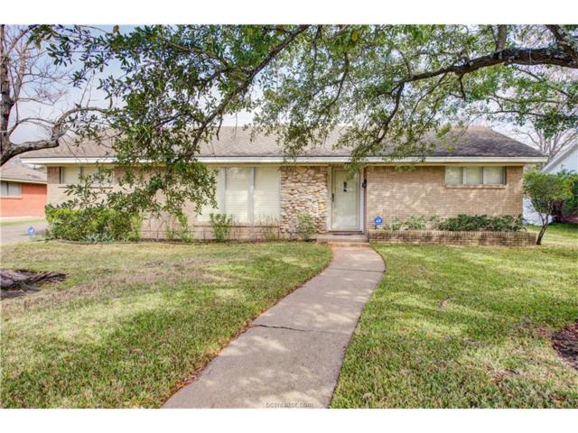 2507 Carter Creek, Bryan, TX 77802 (MLS #18000242) :: Platinum Real Estate Group