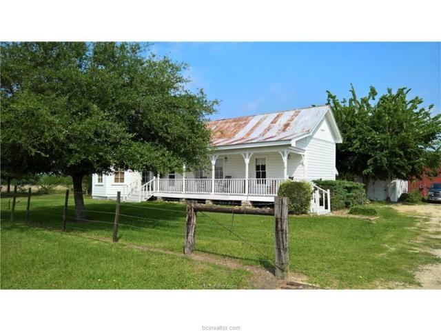 6750 County Road 406, Navasota, TX 77868 (MLS #18000244) :: Cherry Ruffino Realtors