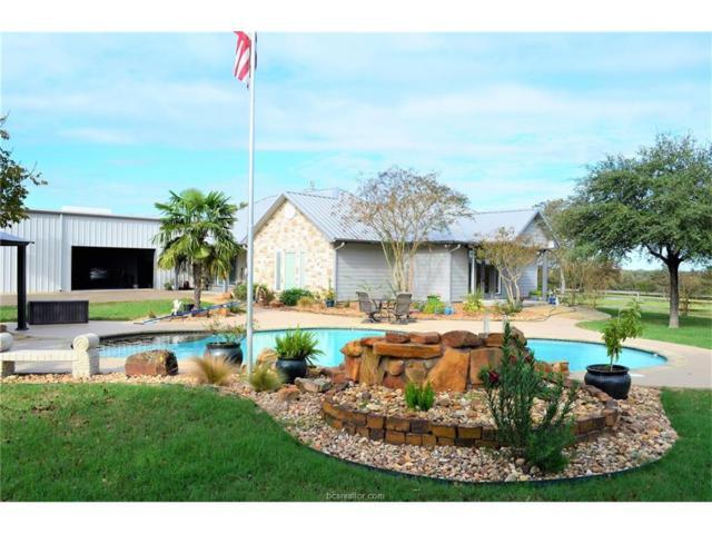 3758 N Fm 46 Farm To Market Road, Franklin, TX 77856 (MLS #18000258) :: Amber Cox