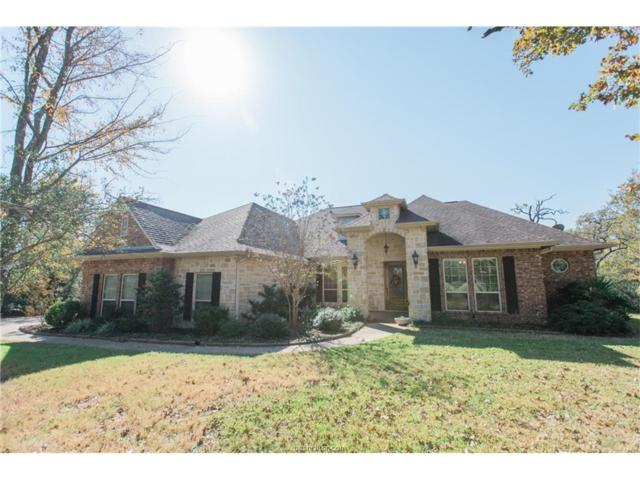 3421 Mojave Canyon Drive, College Station, TX 77845 (MLS #18000259) :: Cherry Ruffino Realtors