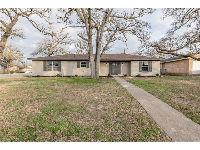 3009 Forest Hills Court, Bryan, TX 77803 (MLS #18000283) :: The Lester Group