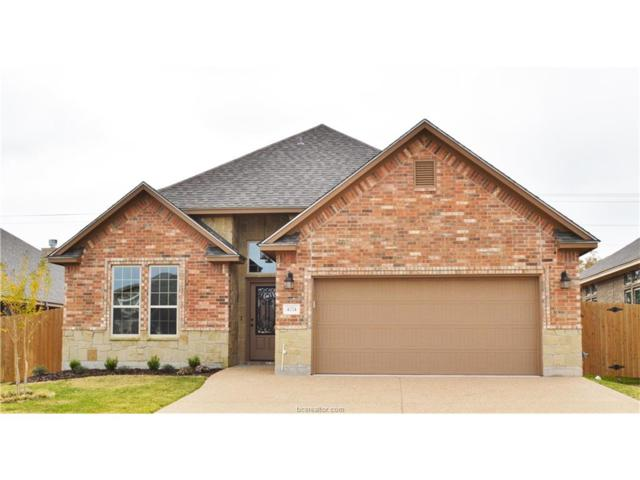 4274 Rock Bend Drive, College Station, TX 77845 (MLS #18000325) :: The Tradition Group
