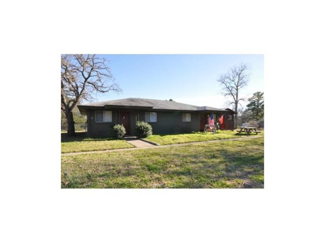 16567 Fm 2154 Road #11, College Station, TX 77845 (MLS #18000345) :: Amber Cox