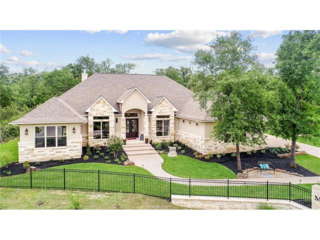 3401 Mahogany Drive, Bryan, TX 77801 (MLS #18000352) :: The Lester Group