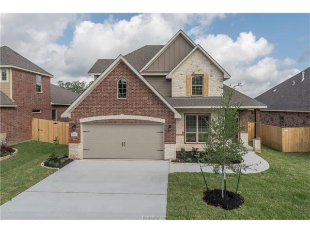 2612 Portland Avenue, College Station, TX 77845 (MLS #18000386) :: The Lester Group