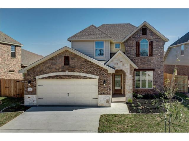 2605 Portland Avenue, College Station, TX 77845 (MLS #18000406) :: The Lester Group