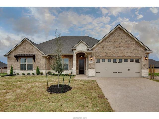 4024 Crooked Creek, College Station, TX 77845 (MLS #18000407) :: Platinum Real Estate Group