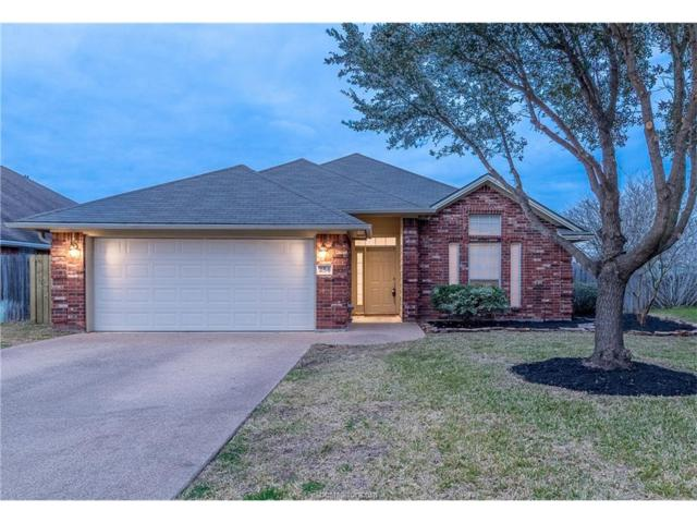 254 Stuttgart Circle, College Station, TX 77845 (MLS #18000408) :: The Lester Group