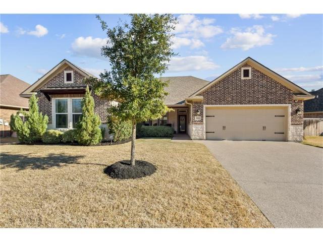 2932 Ambrose Drive, Bryan, TX 77808 (MLS #18000457) :: Amber Cox