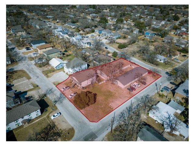 500 Foch Street, Bryan, TX 77801 (MLS #18000485) :: The Tradition Group