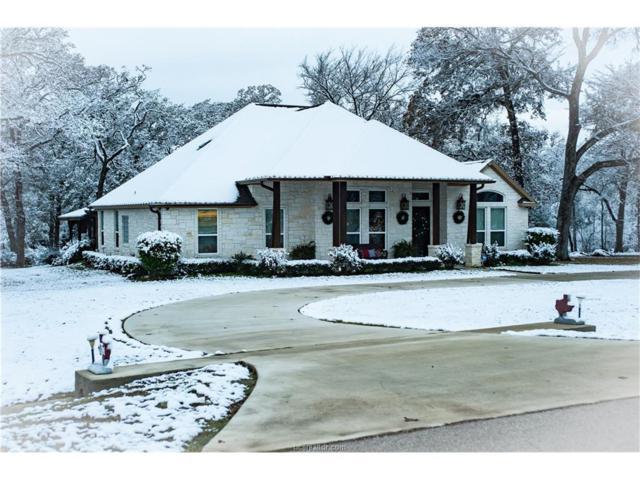 9419 King Oaks Drive, Iola, TX 77861 (MLS #18000490) :: Platinum Real Estate Group