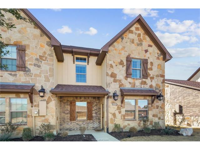 3316 Travis Cole, College Station, TX 77845 (MLS #18000496) :: Amber Cox