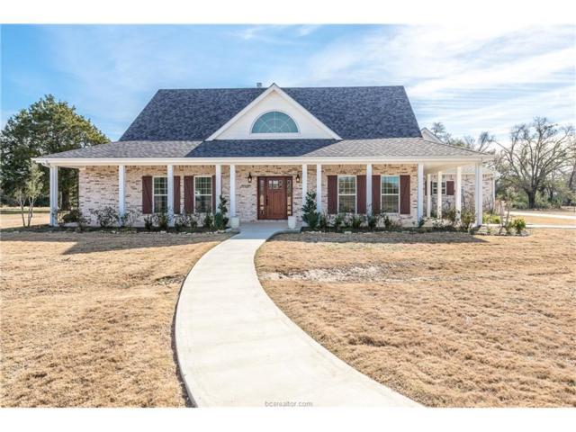 1167 Fawn Lake Drive, Bryan, TX 77808 (MLS #18000511) :: Amber Cox