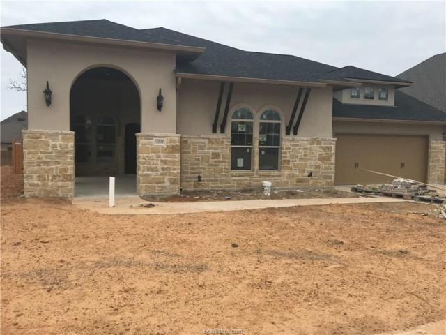 4201 Downton Abbey Avenue, College Station, TX 77845 (MLS #18000520) :: The Lester Group
