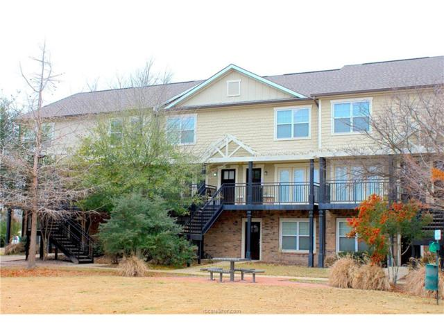 1725 Harvey Mitchell #2324, College Station, TX 77840 (MLS #18000562) :: Platinum Real Estate Group