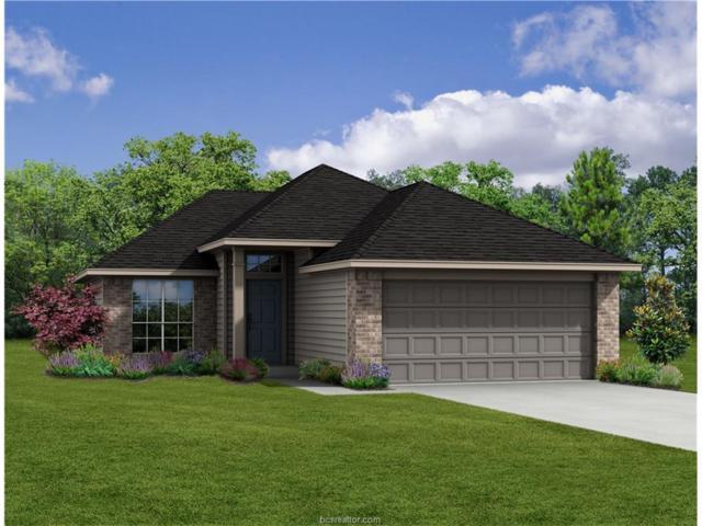 2551 Elkhorn Trail, Bryan, TX 77803 (MLS #18000566) :: Amber Cox