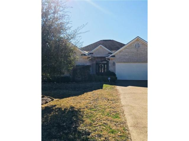 2344 Kendal Green, College Station, TX 77845 (MLS #18000588) :: Amber Cox