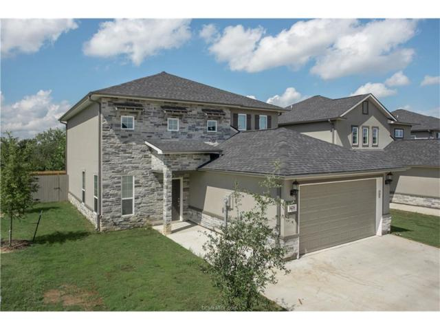 3426 Papa Bear Drive, College Station, TX 77845 (MLS #18000599) :: Amber Cox
