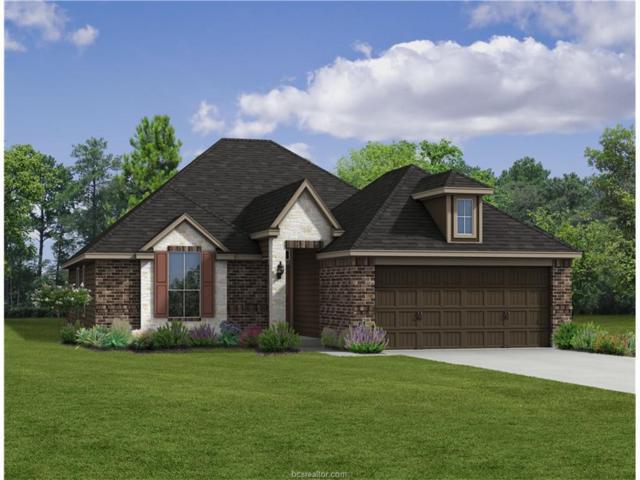 2109 Stubbs Drive, Bryan, TX 77807 (MLS #18000600) :: Amber Cox