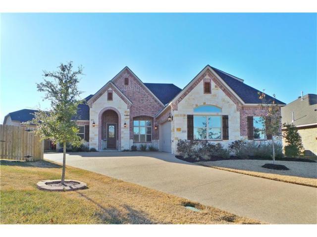 2620 Warkworth Lane, College Station, TX 77845 (MLS #18000621) :: The Lester Group