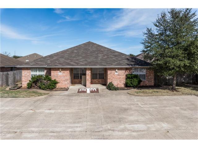 2313-2315 Pronghorn Lane, College Station, TX 77845 (MLS #18000660) :: Platinum Real Estate Group
