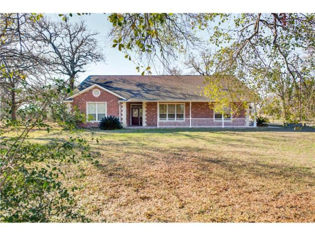 200 Ranchette Court, Bryan, TX 77808 (MLS #18000667) :: The Lester Group