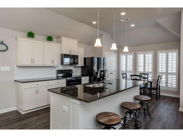 2024 Polmont Drive, Bryan, TX 77807 (MLS #18000707) :: Cherry Ruffino Realtors