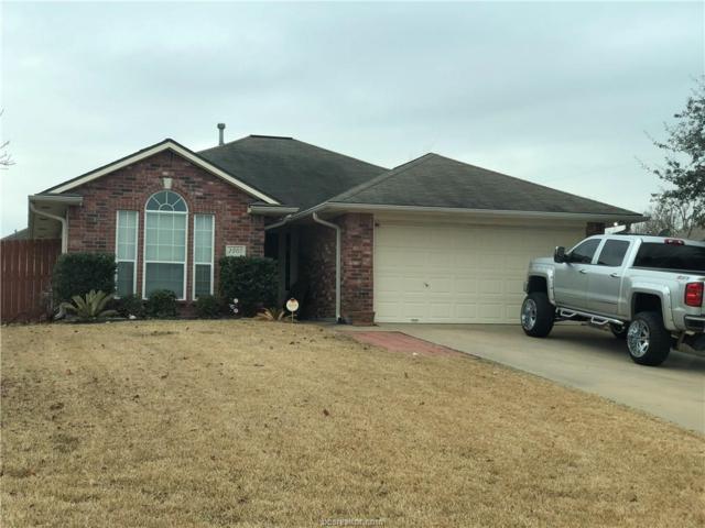 2907 Bexar Grass Drive, Bryan, TX 77802 (MLS #18000708) :: The Lester Group