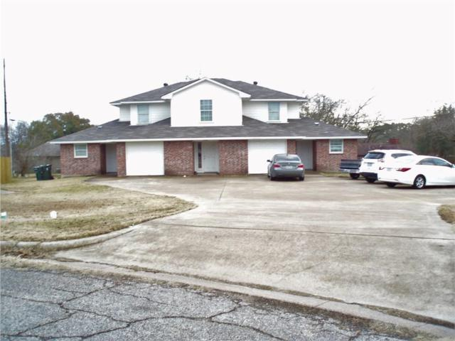 2203 Young Place A-C, Bryan, TX 77807 (MLS #18000724) :: The Lester Group